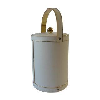 Mid-Century 60's George Briold Ice Bucket