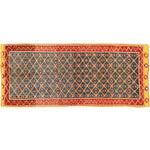 "Image of Apadana - Vintage Moroccan Rug - 4'6"" x 10'9"""