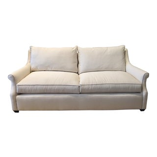 Custom Marcelle Sofa