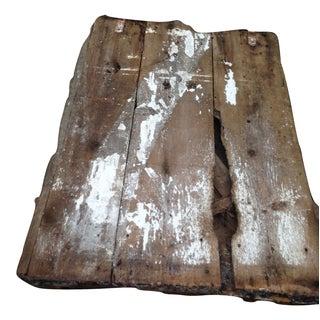 Reclaimed Salvaged Bard Door Headboard or Screen