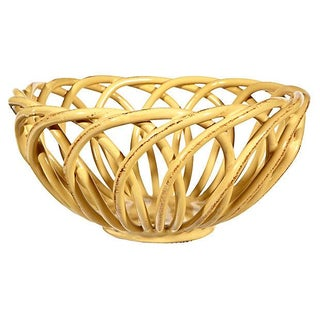 Ceramic Weave Catchall