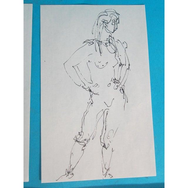 Image of Nude Studies - Set of 4