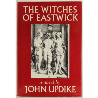The Witches of Eastwick, First Edition