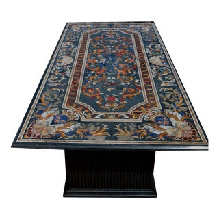 Roman Renaissance Pietra Dura (Pietre Dure) Table