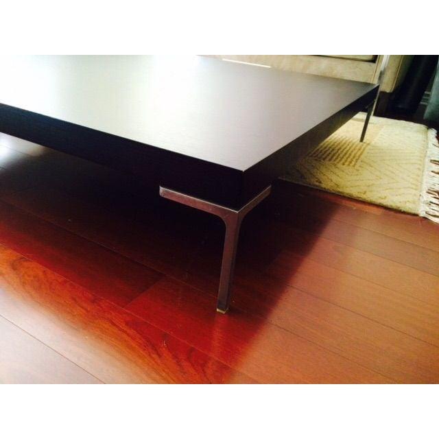 B B Italia Charles Coffee Table Chairish