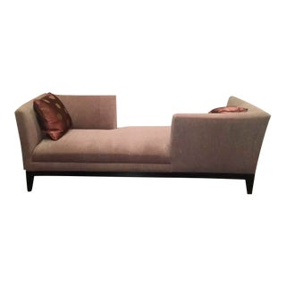 Niedermaier Tete a Tete Chaise Lounge
