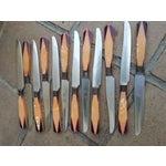 Image of Art Deco French Knife - Set 12