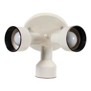 3-Lamp Spotlight Ceiling Fixture