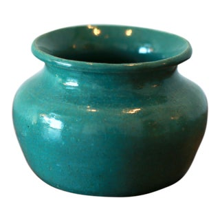 Handmade Studio Pottery Ceramic Vessel