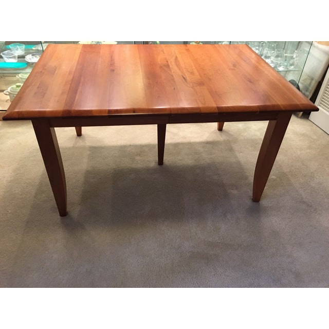 Extendable Arhaus Soho Dining Table Chairish
