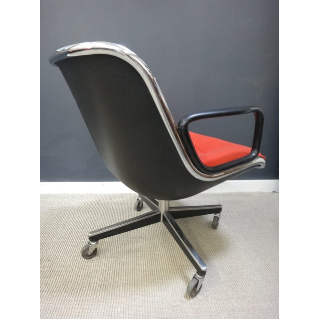 Image of Vintage Knoll Office Chair