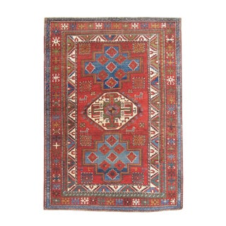 Classic Kazak Rug