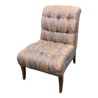 Pearson Gabrielle Paisley Chair