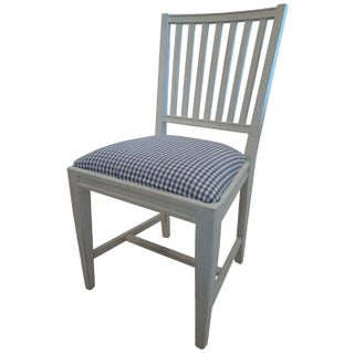 Reproduction Leksand Side Chair