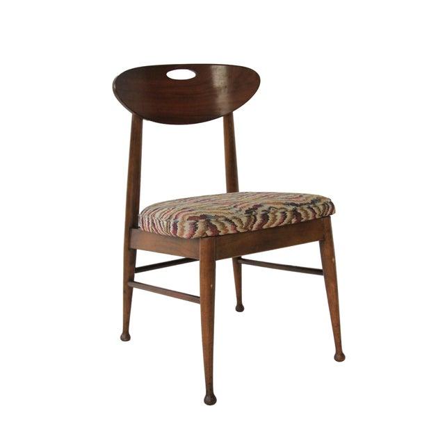Vintage Mid-Century Modern Desk Chair - Image 1 of 10