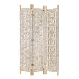 Peg Woodworking Lassen Room Divider