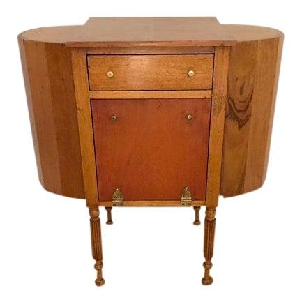Vintage Cabinet - Image 1 of 5