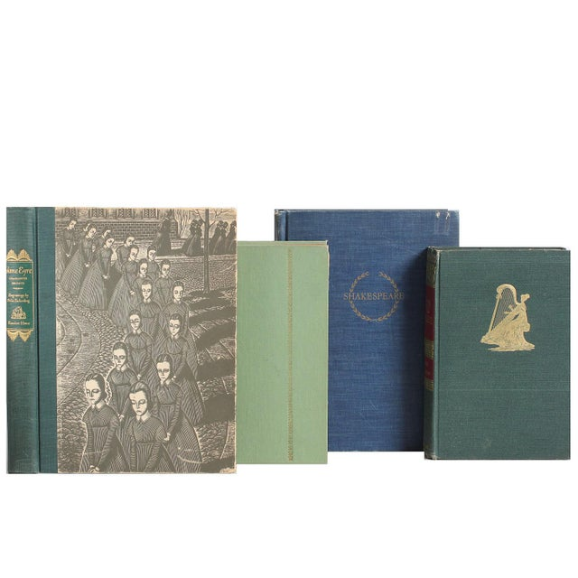 Romantic Tales & Poetry: Thyme & Currant Books - Set of 15 - Image 2 of 2