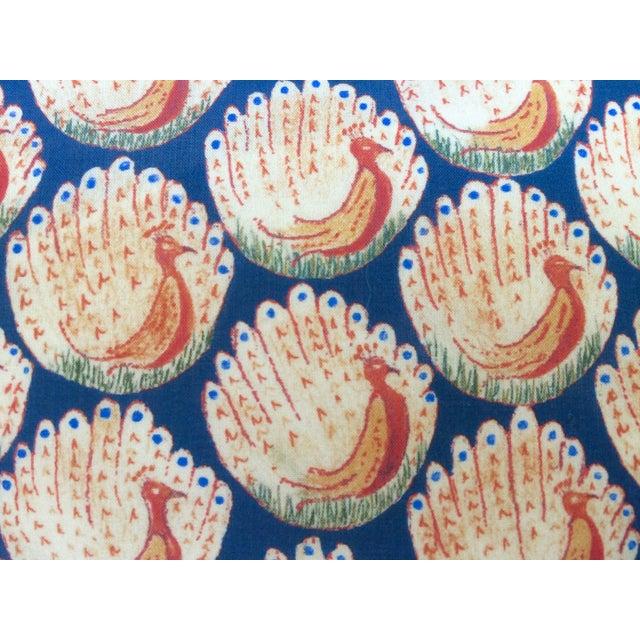Liberty of London Lumbar Pillows - Pair - Image 6 of 6