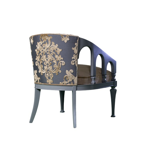 Image of Vintage Arch Chair