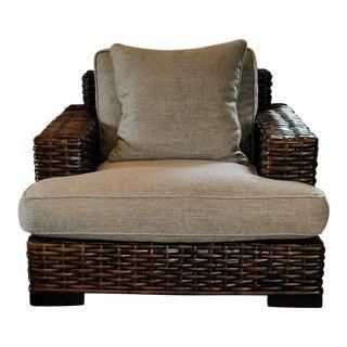 Ralph Lauren Canyon Club Chair