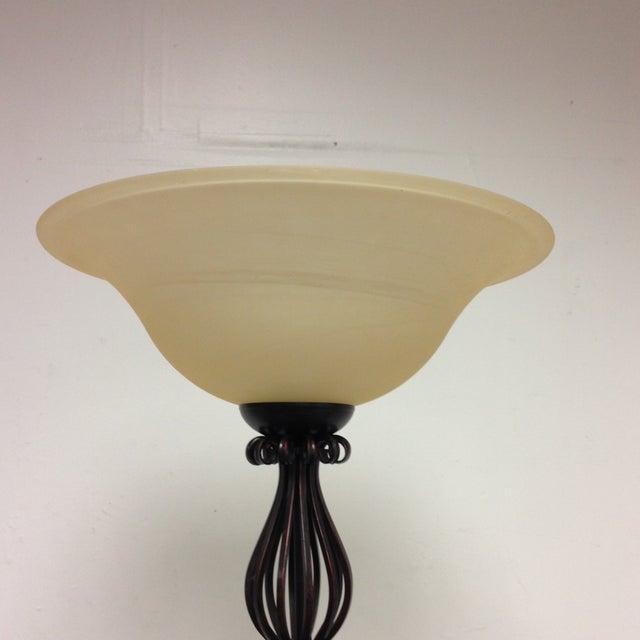 Image of Torchiere Floor Lamp
