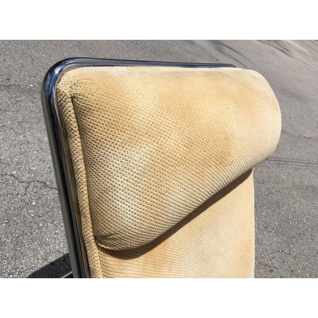 Herman Miller Ward Benett Scissor Chair - Image 5 of 5
