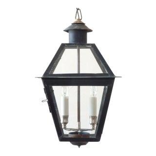 19th Century Antique Copper Lantern