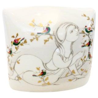 Mid-Century Rosenthal Vase