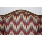Image of Flame Stitch Bergere