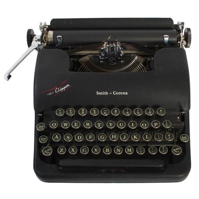 1940s Smith Corona Typewriter - Image 1 of 6
