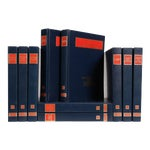 French Designer Books - Set of 10