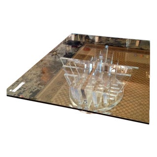 Allen Knight Creations Coffee Table