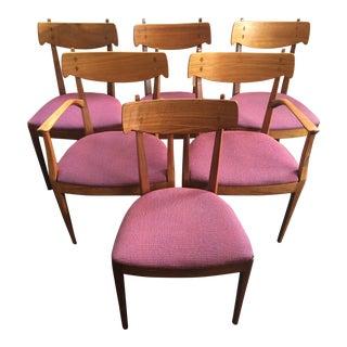 Kipp Stewart Dining Chairs for Drexel - Set of 6