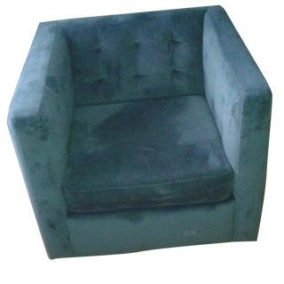 West Elm Rochester Swivel Chair