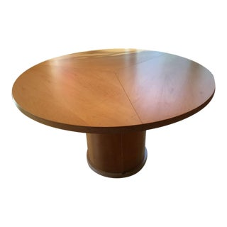 Skovby Expanding Dining Table