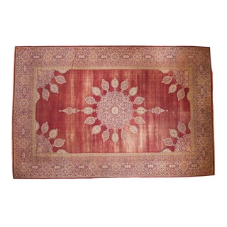 "Vintage Amritsar Carpet - 9'6"" x 14'4"""