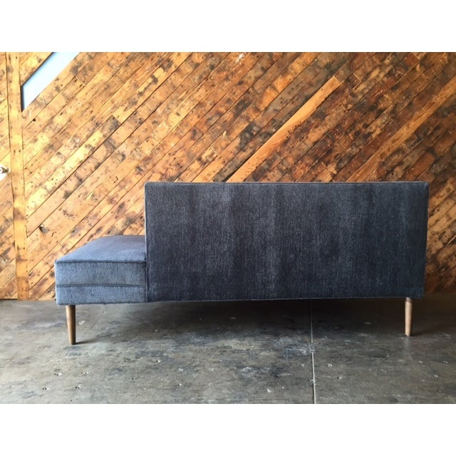 Mid-Century Style Custom Day Bed or Sofa - Image 7 of 8