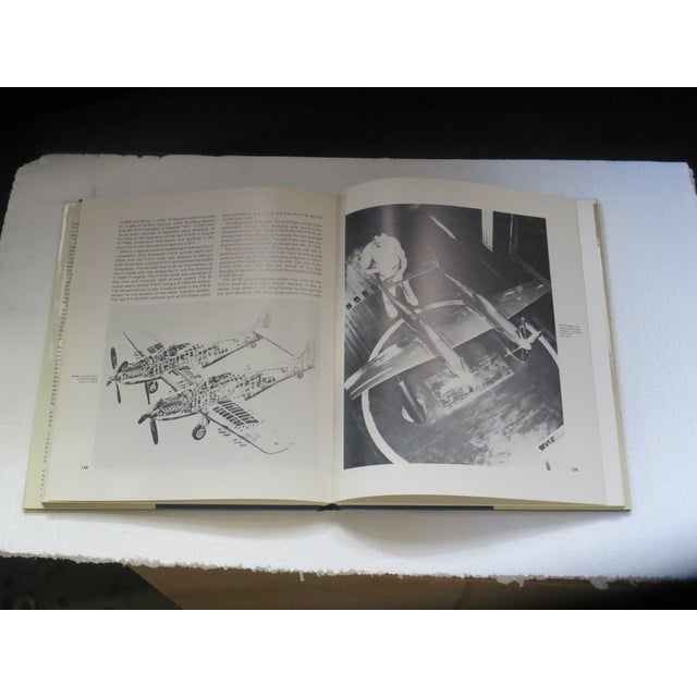 Vintage 'Mustang, Story of the P-51 Fighter' Book - Image 6 of 6