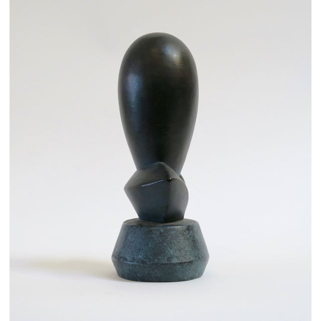 Small Abstract Sculpture - Image 4 of 4