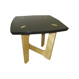 Modern Designer Occasional Table