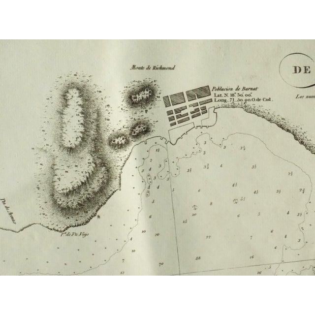 1809 Montego Bay, Jamaica Engraving - Image 7 of 7