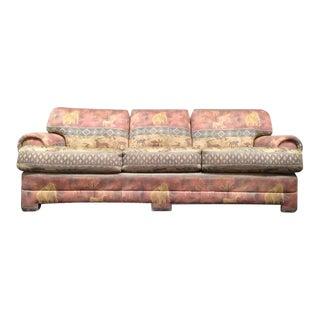 Carlton House Contemporary Upholstered Sofa