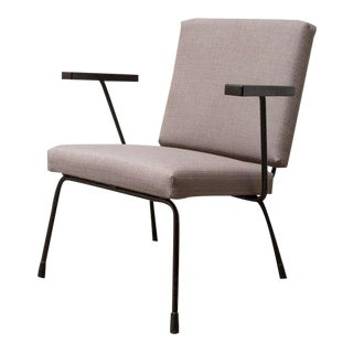 Wim Rietveld No.9 Lounge Chair for Gispen