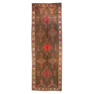19th Century Malayer Carpet
