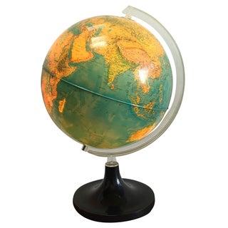 Rico Florence Italian Lighted Globe