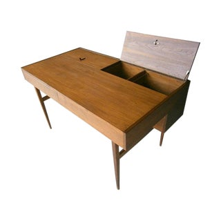 Richard Thompson Desk for Glenn of California
