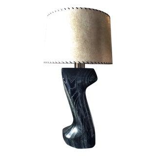 Mid Century Modern Heifetz Style Lamp
