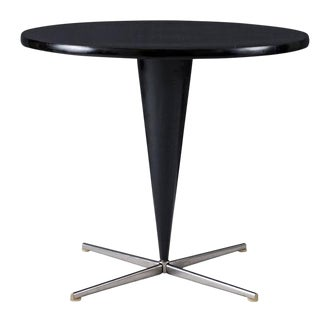 Verner Panton Cone Table