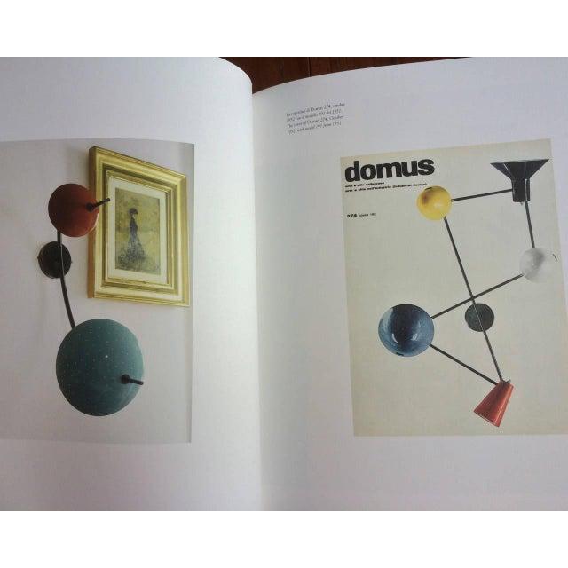 Image of Gino Sarfatti: Selected Works 1938-1973